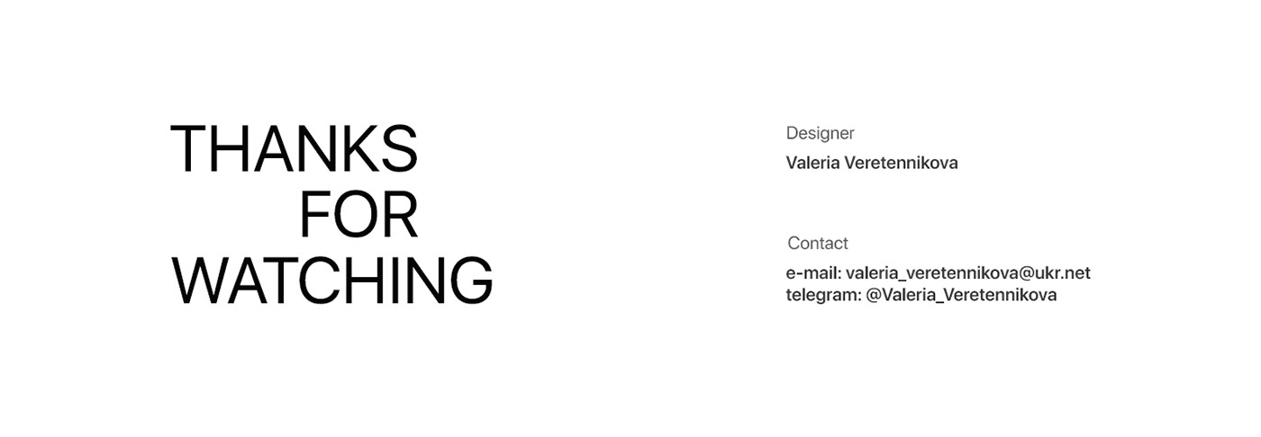 landing page promo site web site Web Design  ux/ui design