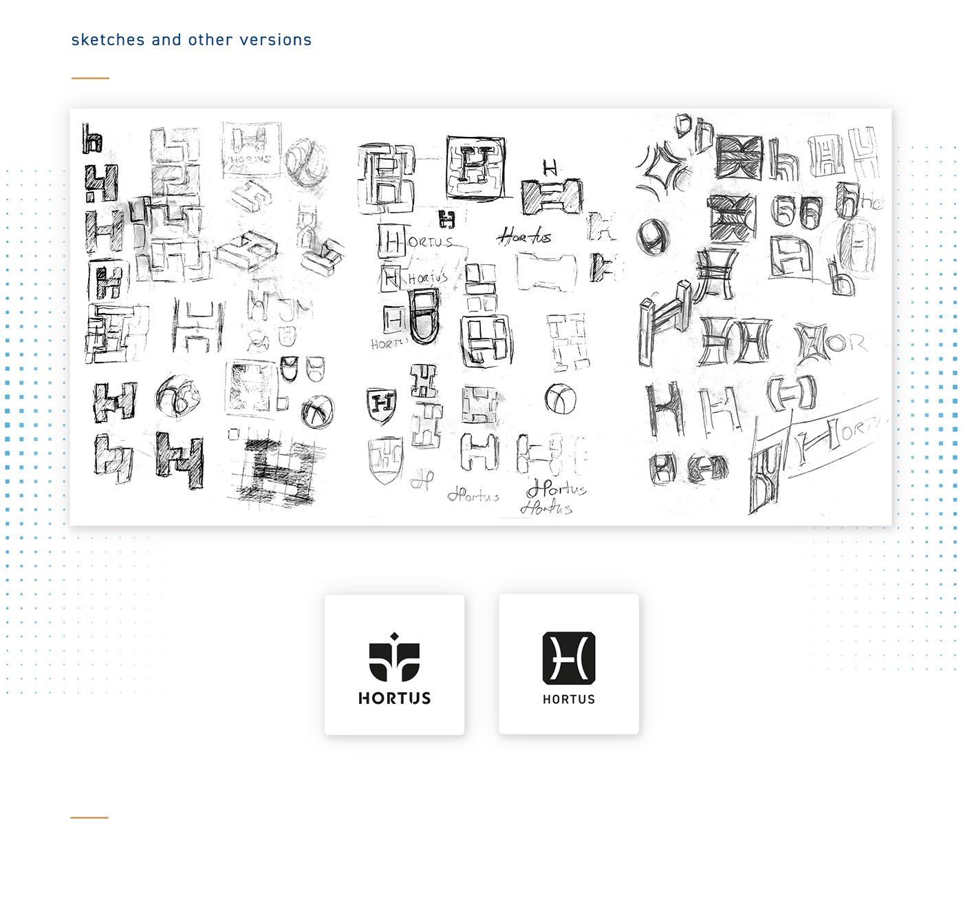 brand identity branding  logo Logo Design paving print services