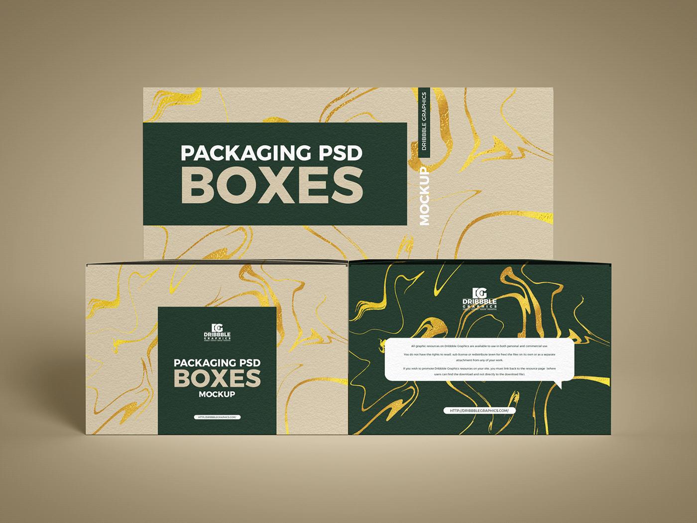 box mockup free mockup  freebies mock up Mockup mockup free mockup psd mockups packaging mockup psd