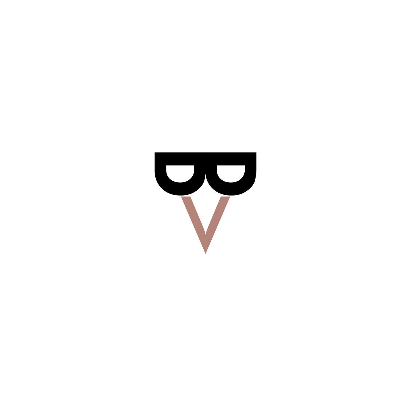logo typography   brand identity graphic ILLUSTRATION
