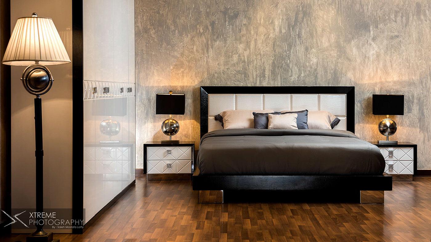 Furniture american furniture bedrooms on behance for Bedroom furniture egypt