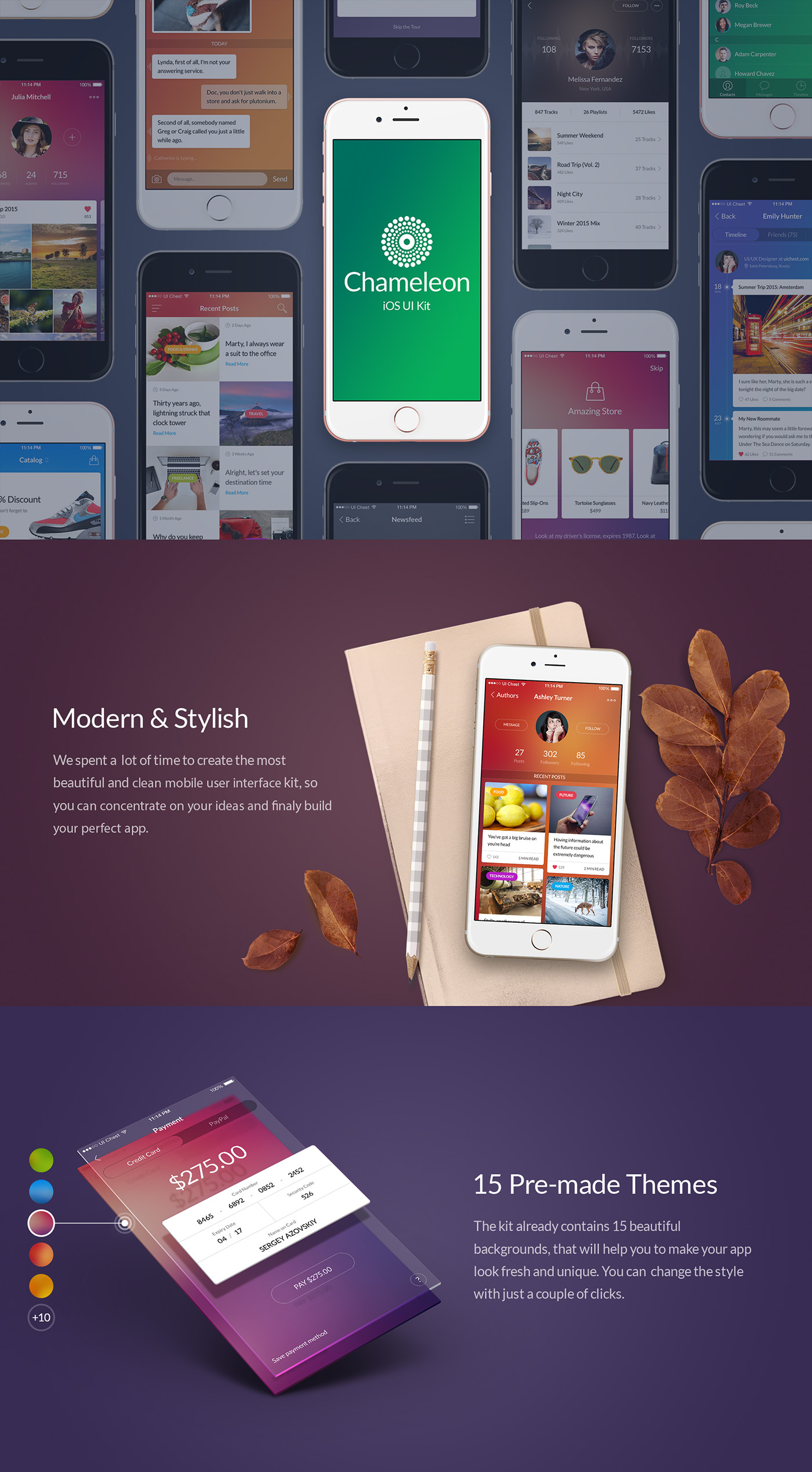 mobile ios android social Productivity UI ui kit ui pack user interface Ecommerce sketch photoshop free freebie