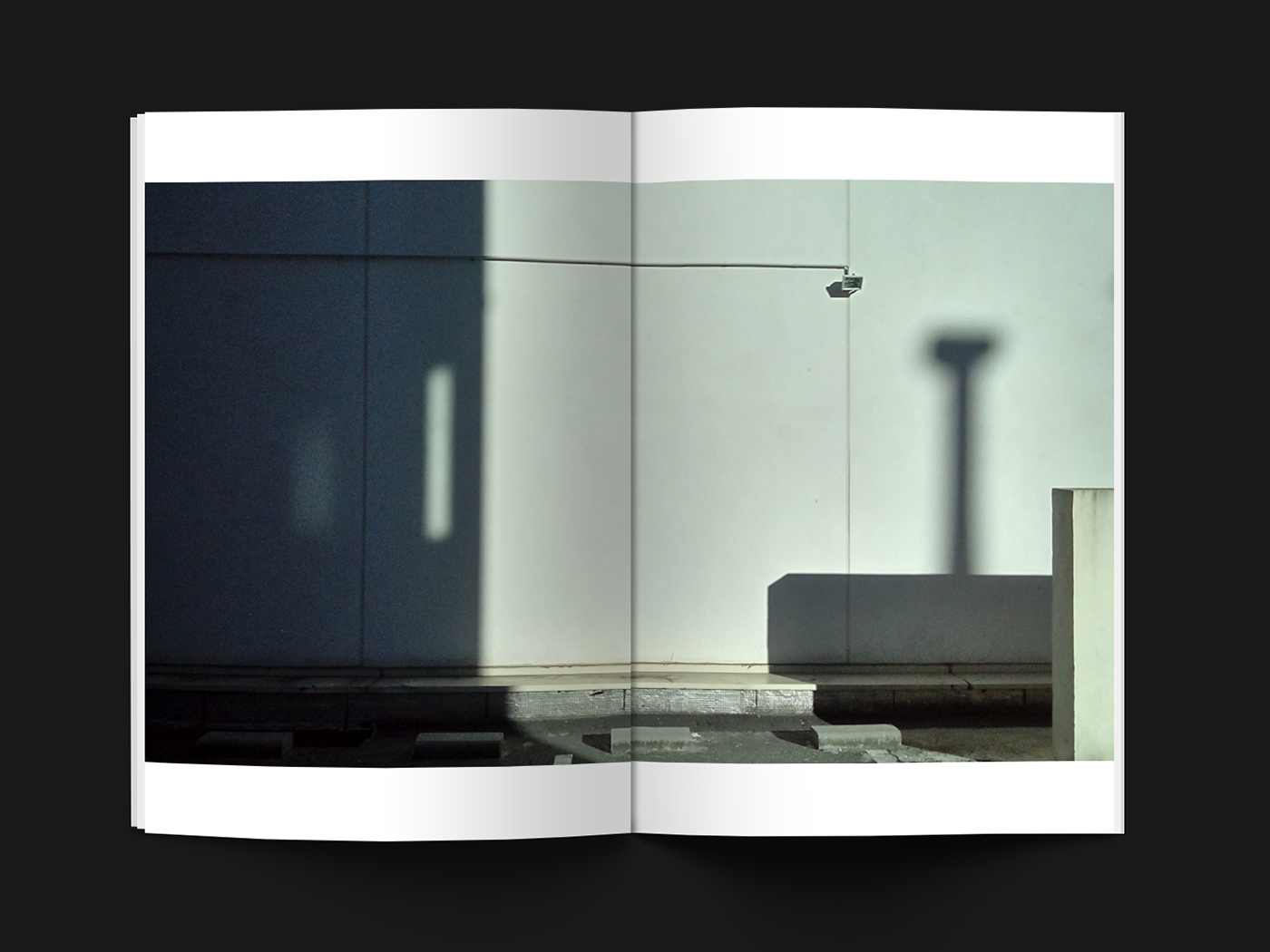 photograph editorial design  edition magazine architecture graphicdesign Layout type book Quotes