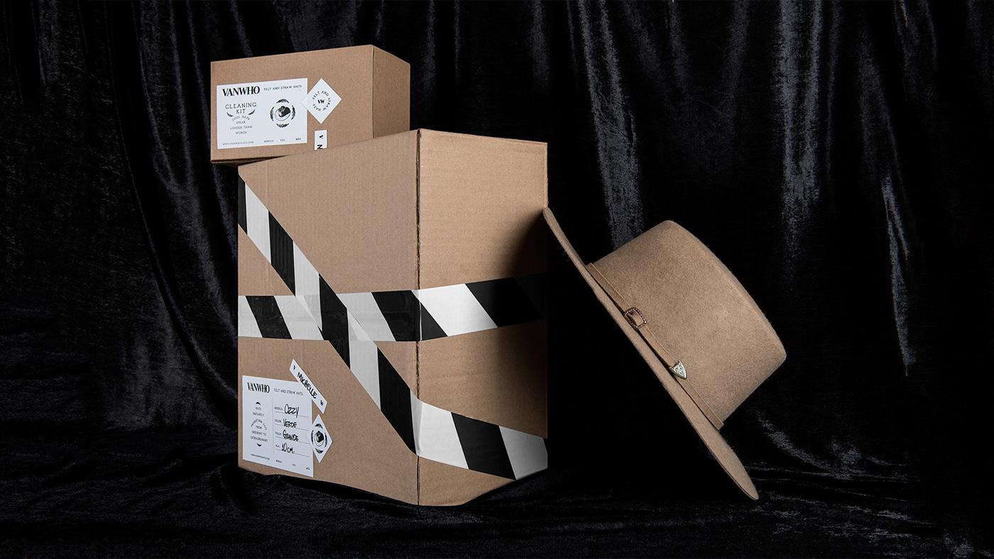 Image may contain: box and cardboard