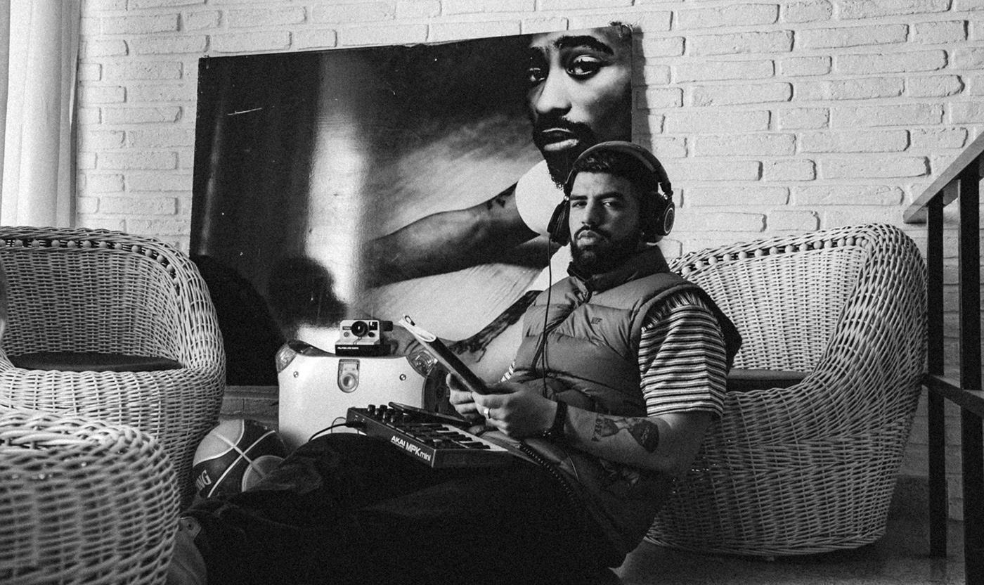abletonlive BeatMaker beats hiphop music Production rap rapper Singer trap