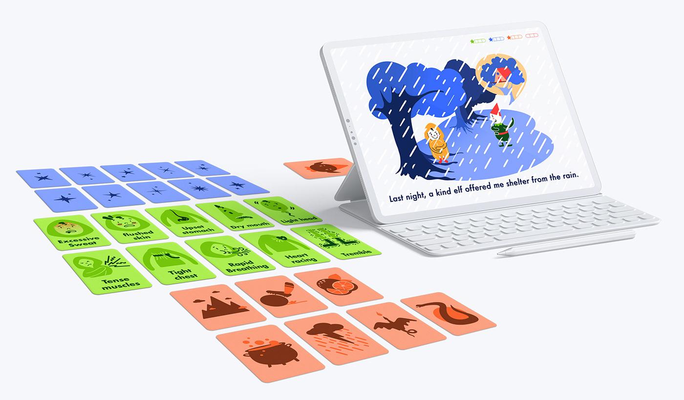 Image may contain: screenshot, illustration and computer