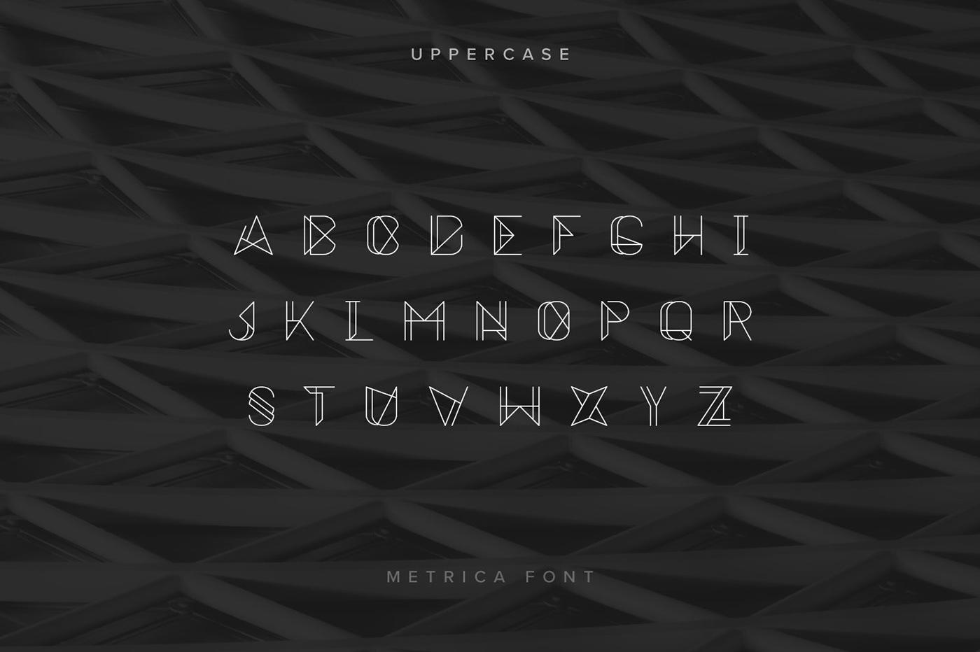 metrica font,metrica,Free font,free typeface,font,fonts,freebie,font download,free type,free fonts