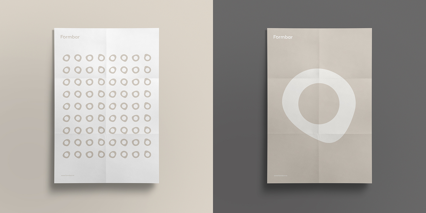 visual identity scandianvian norway minimalist simplicity