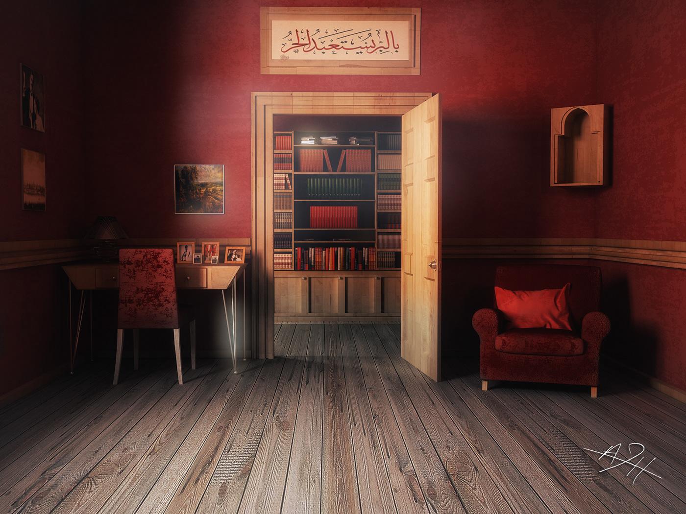 有設計感的34套客廳牆壁顏色欣賞