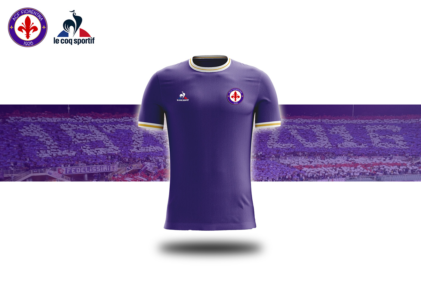 ACF Fiorentina AWAY KIT 2017-2018. ACF Fiorentina THIRD KIT 2017-2018.  ADVERTISING. Thanks. Save to Collection. Follow Following Unfollow bc8dfcf05