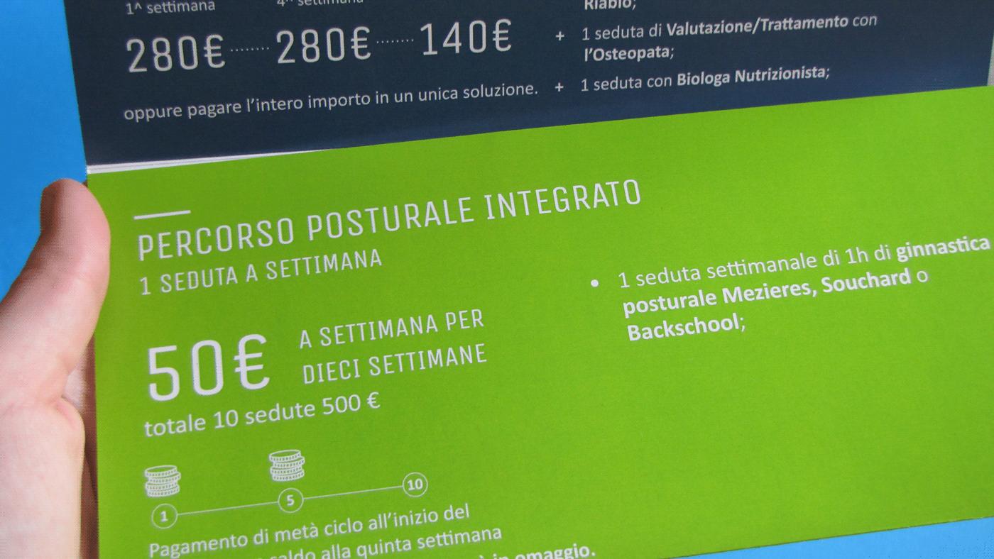 brand identity brochure design design UI/UX Webdesign