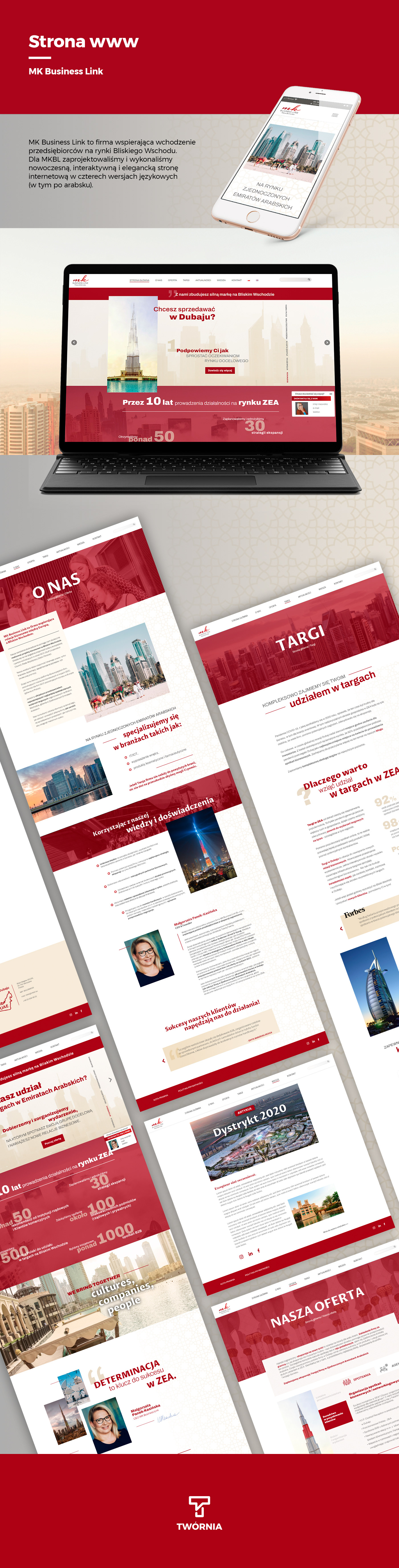 projektowanie stron Strony Internetowe Webdesign Website website style www