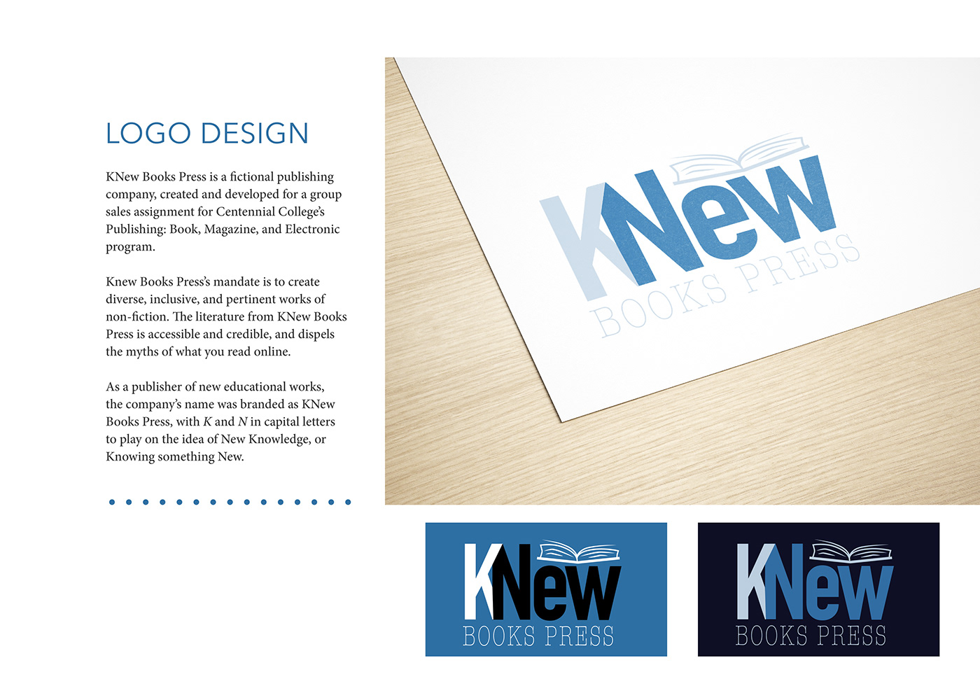 book cover design product school