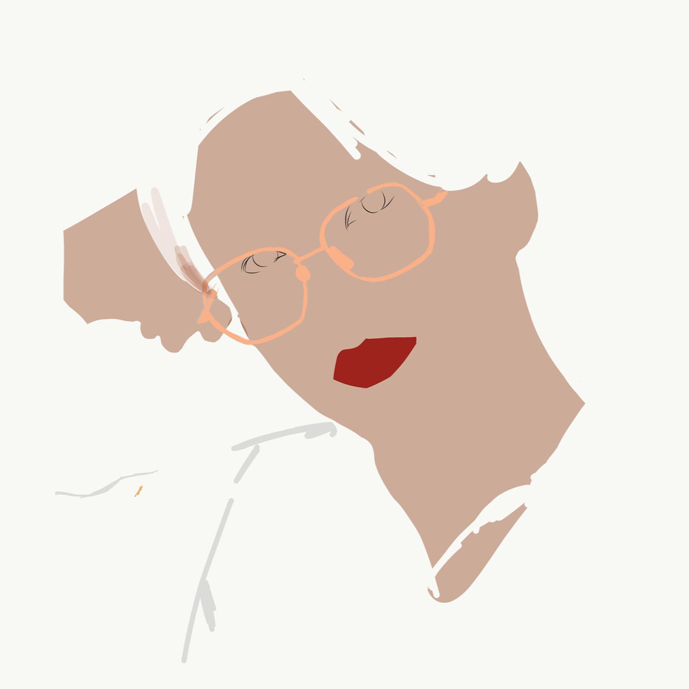 bts btsfanart Digital Art  Digital Drawing Drawing  fanart ILLUSTRATION  jeon jungkook JUNGKOOK