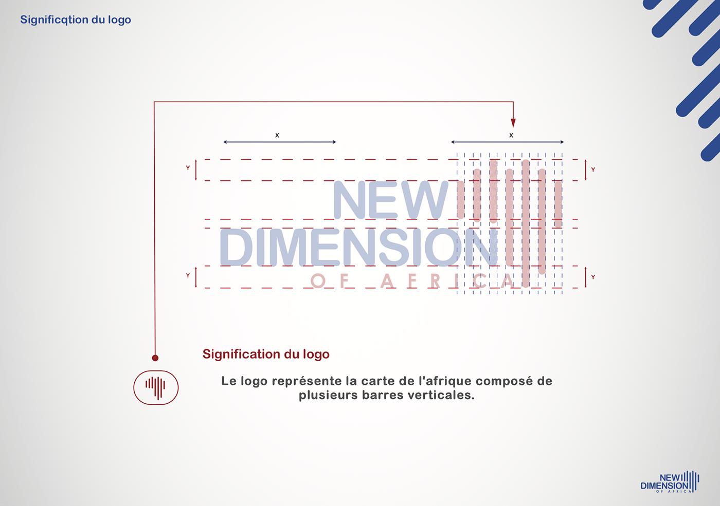 flow studio NDA NDA logo New Dimension Of Africa