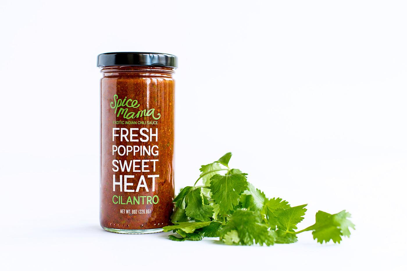 indian food packaging design Food Packaging brand identity branding  san francisco jar design Startup Retail Product Consumer Retail Packaging