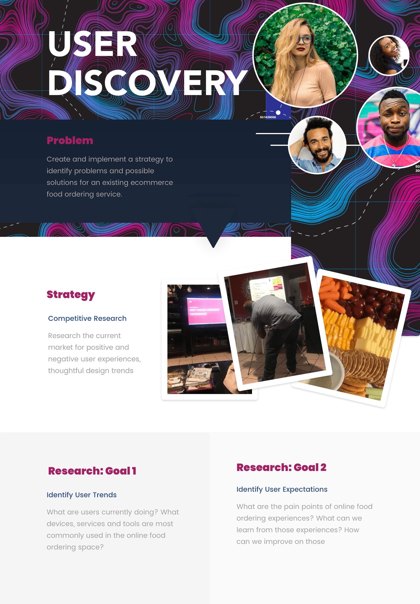 user discovery Corneleon Block