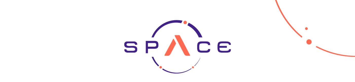 brand branding  coworking identidade visual logo Logotipo marca site Webdesign Website
