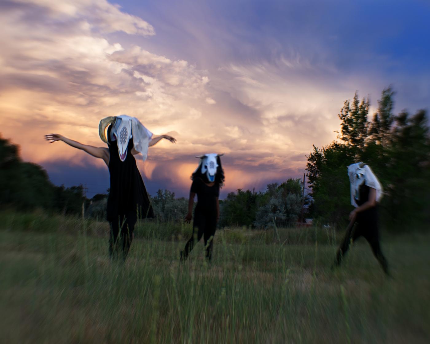 cassandra so wild feminism Photography  Performance