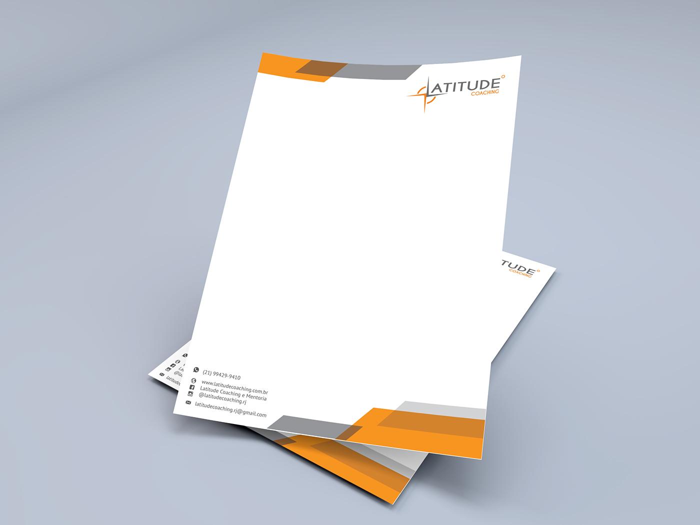 identidade visual logo Cartão de Visita papelaria Personalizada