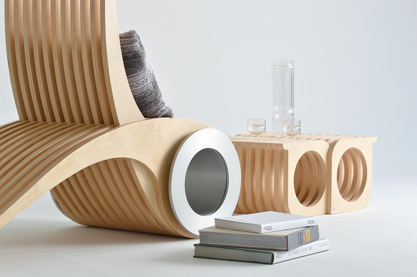 有設計感的28個椅子設計欣賞
