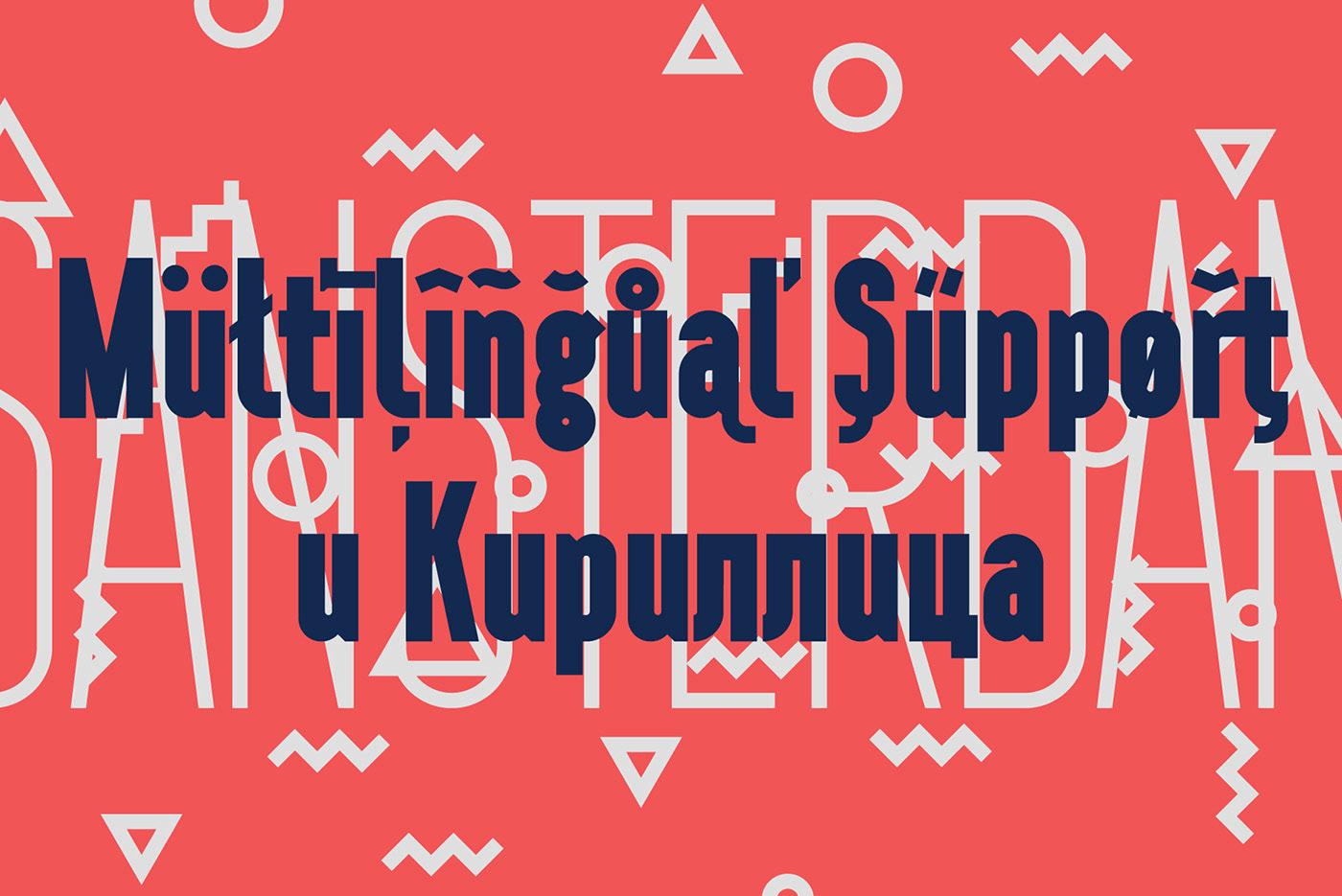 sans serif font Typeface free Script lettering grotesque condensed typography   sans