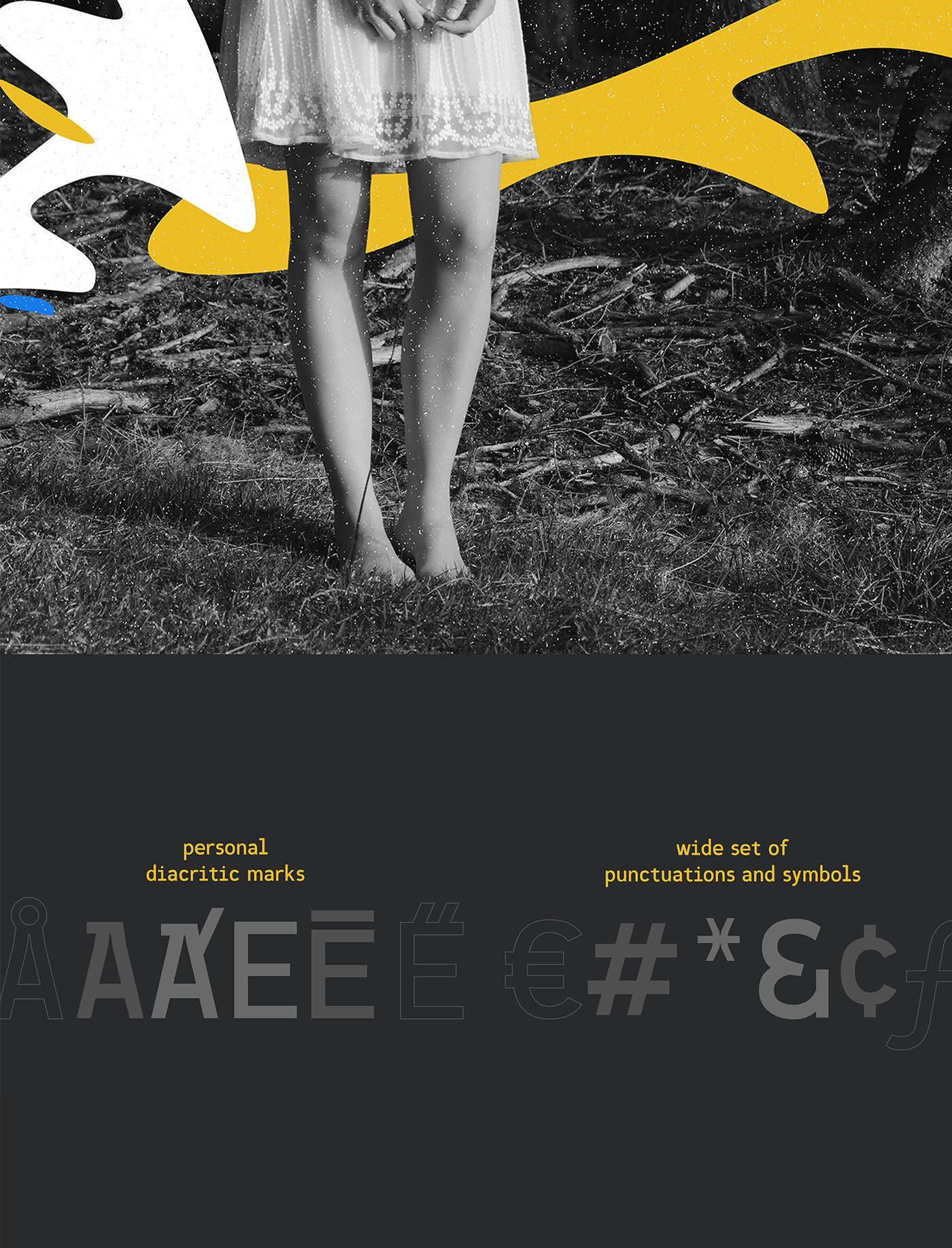 Free font typography   font design font