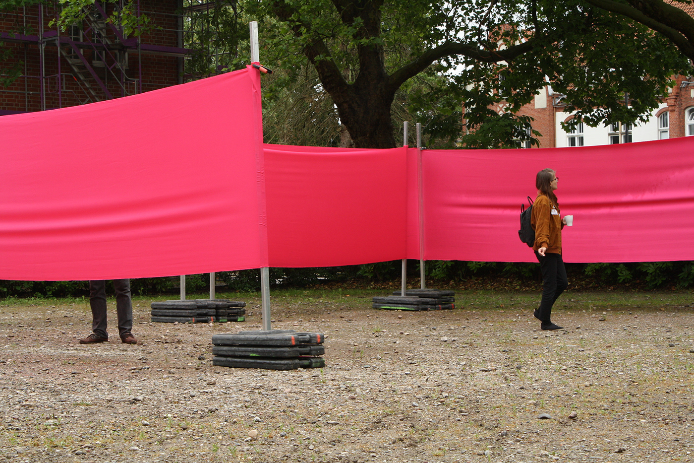 installation Urban space city planning UrbCulturalPlanning Performance