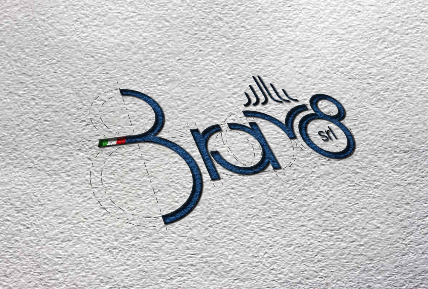 logo brand marchio grafica vettoriale disegno