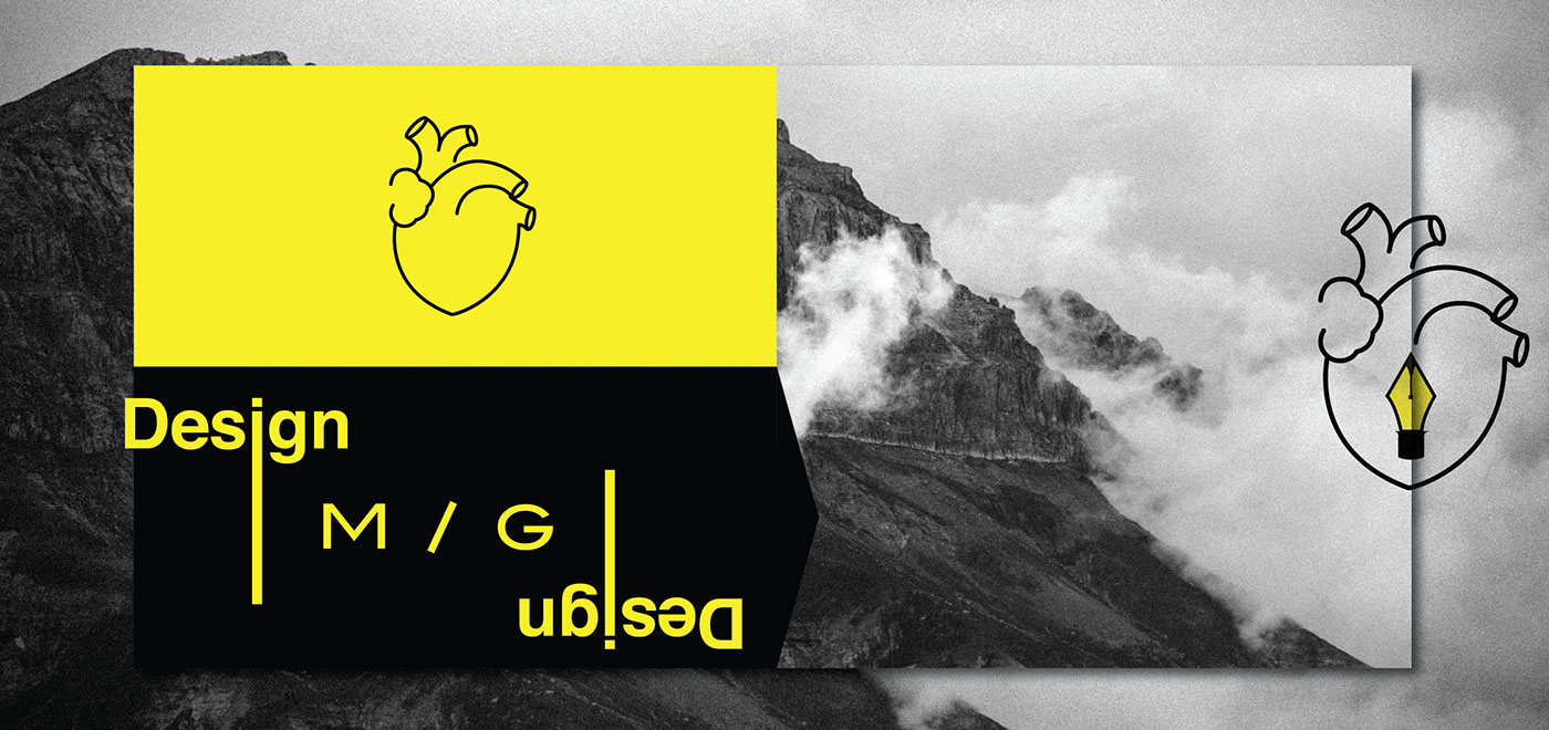logo Logotype brand Logo Design Brand Desing Icon icono diseño de logo heart anatomic heart minimalist Minimalism
