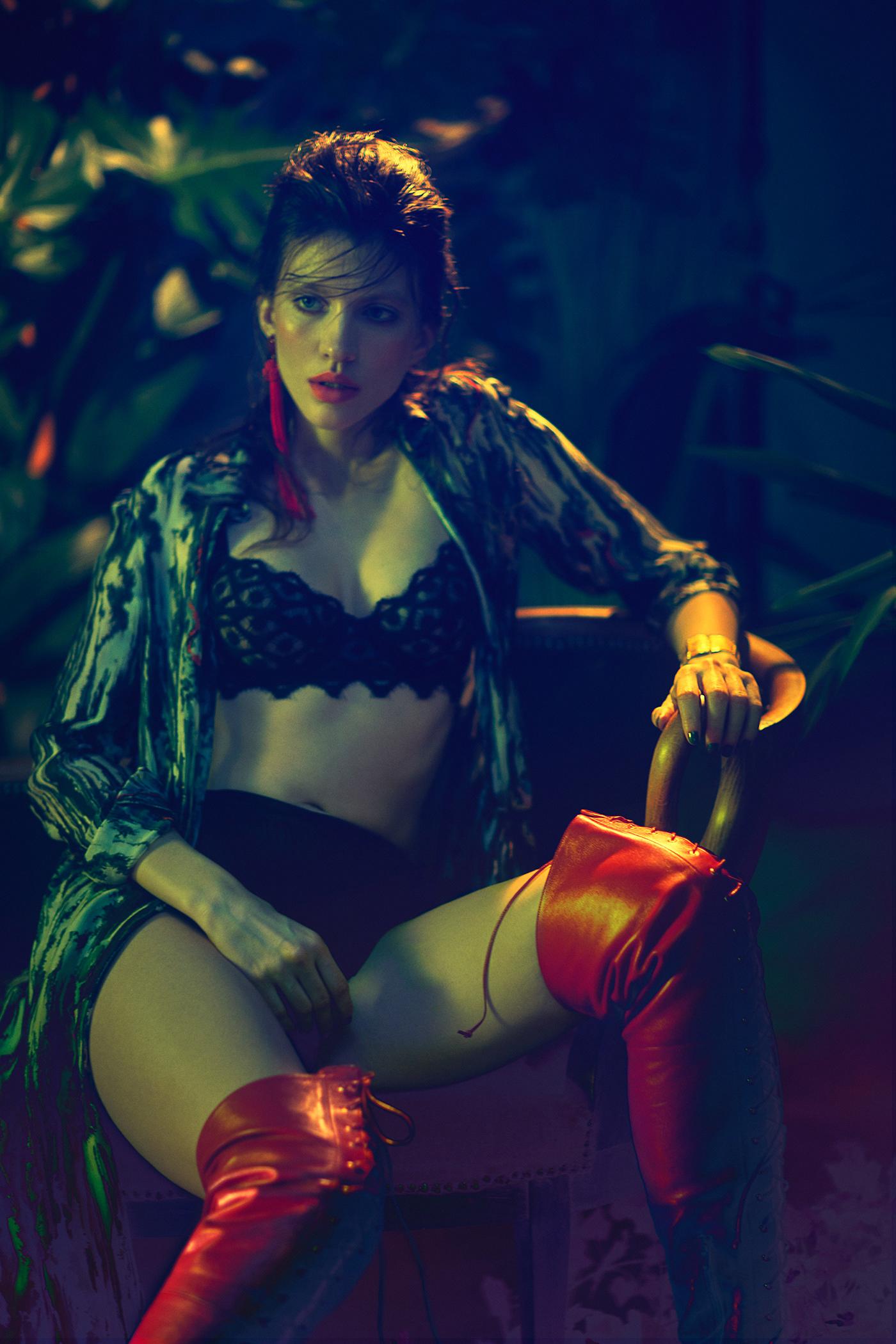 canon eos 5DmkIV photography Fashion Colors flowers Etienne Jeanson Liu Chao Maison ernest
