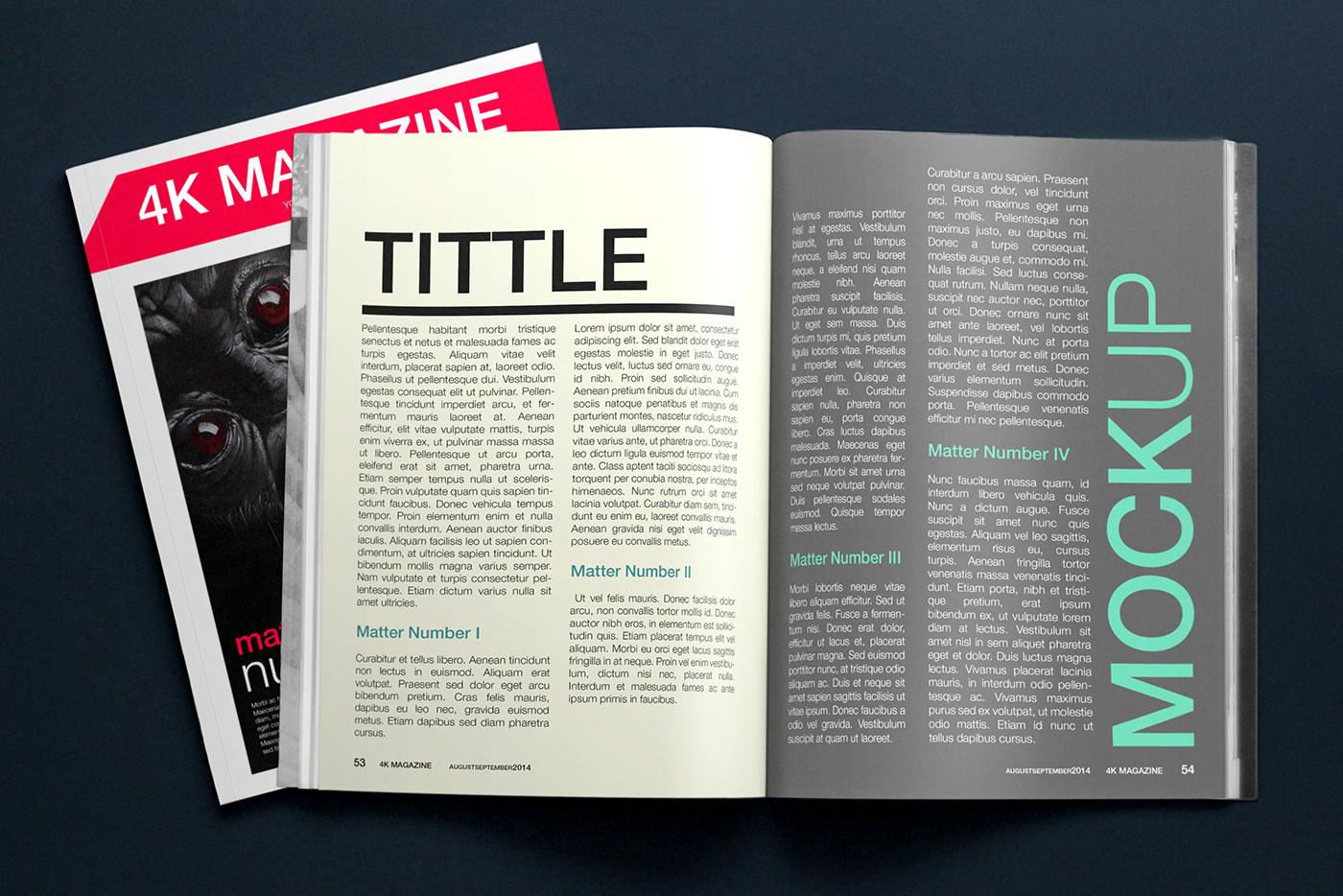 free psd free psd free mockup  Mockup mockup free mock up free free mock up template magazine Magazine mockup