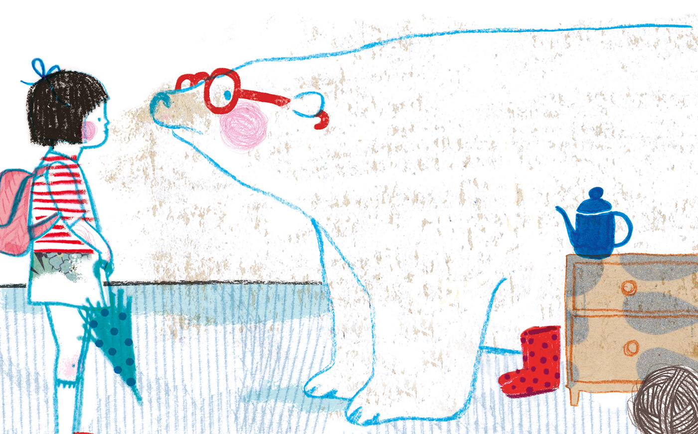 ilustraciones libro