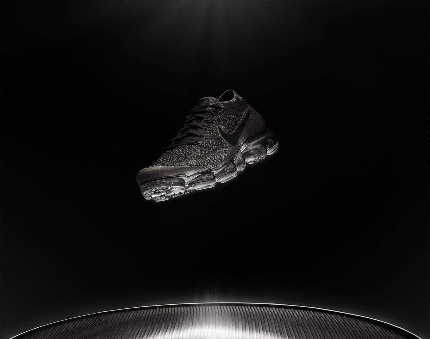 Nike Vapormax First Edition on Behance