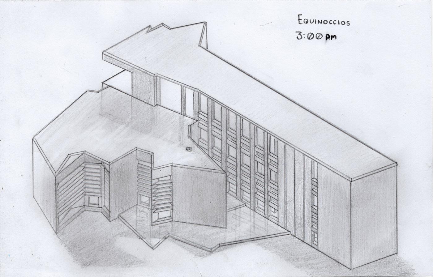 Sobre el concepto de arbitrariedad en la arquitectura on for El concepto de arquitectura