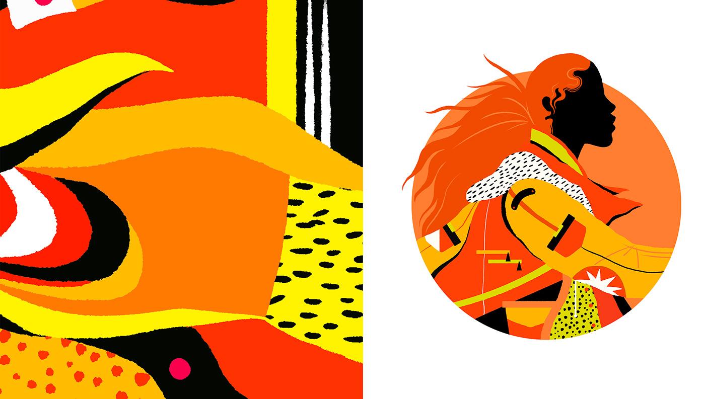 Image may contain: cartoon, drawing and vector graphics