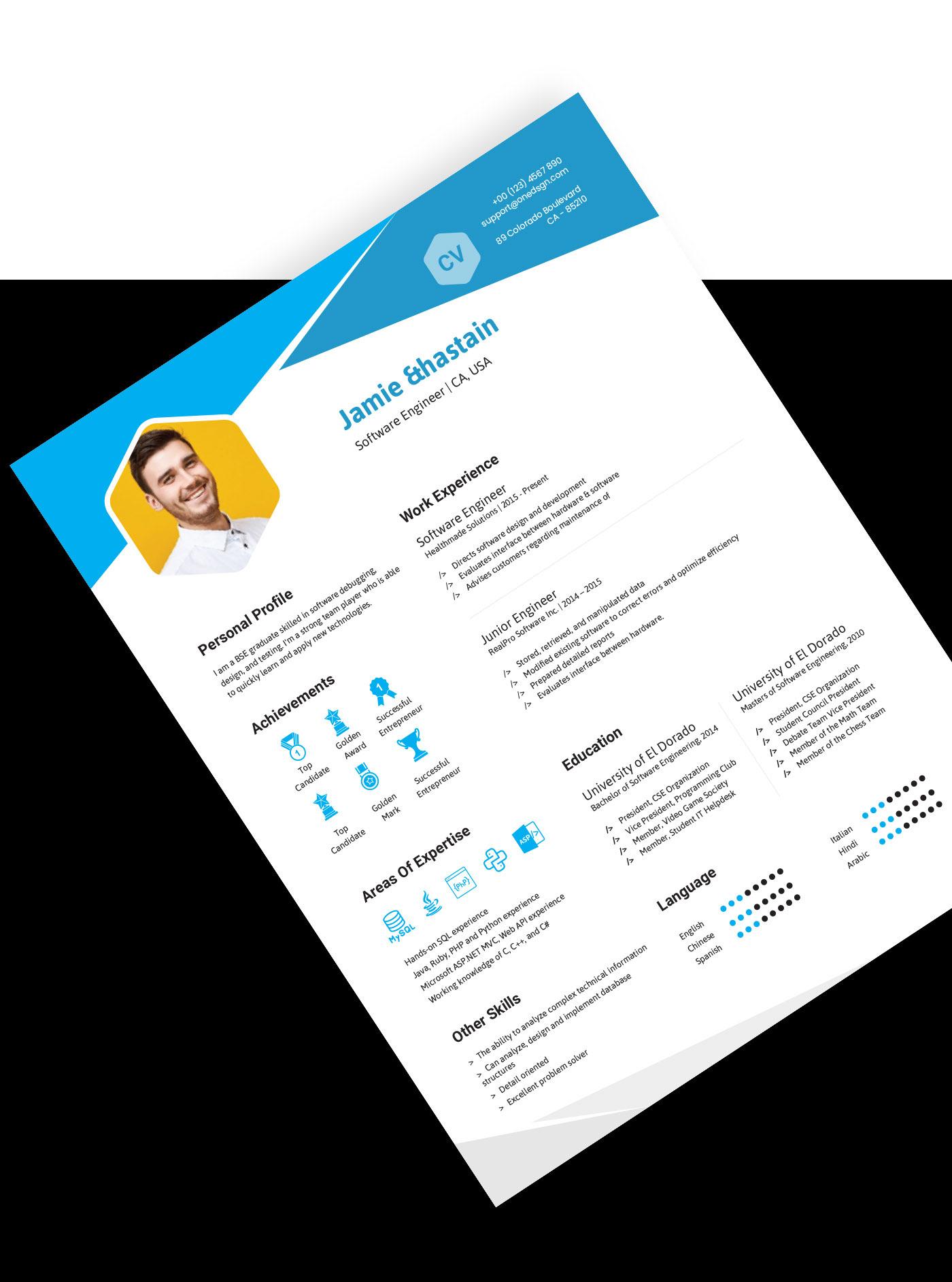 clean cv design elegant elegant resume female resume infographic resume minimalist resume