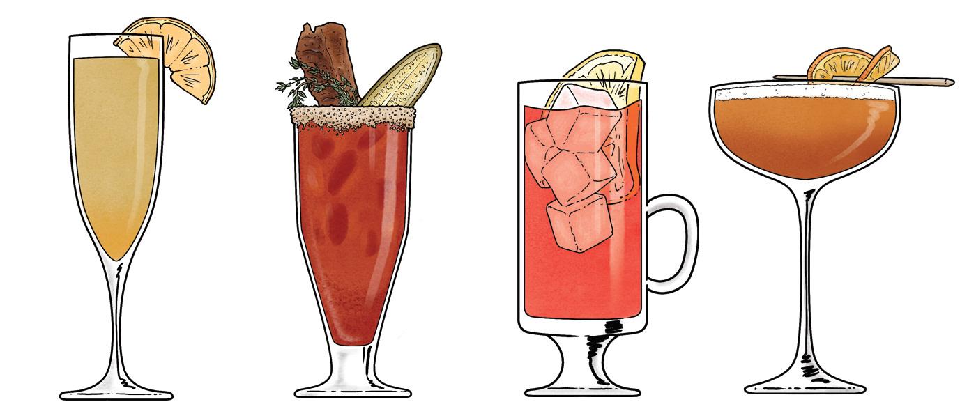 art art direction  branding  distillerie distillery Drawing  drinks gin ILLUSTRATION  poster