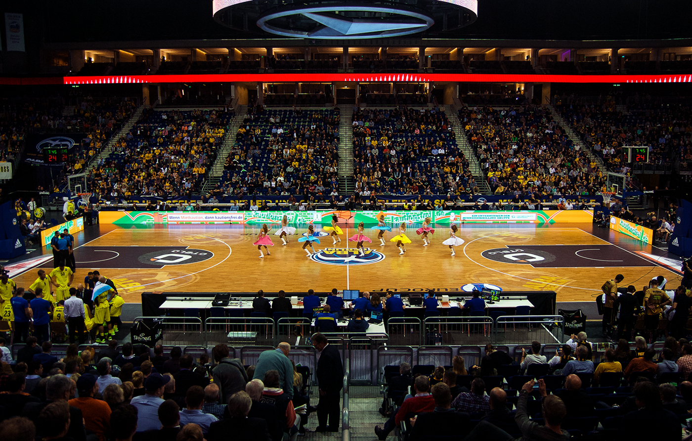 Virtueller arena mercedes benz sitzplan berlin Virtuelle Arena