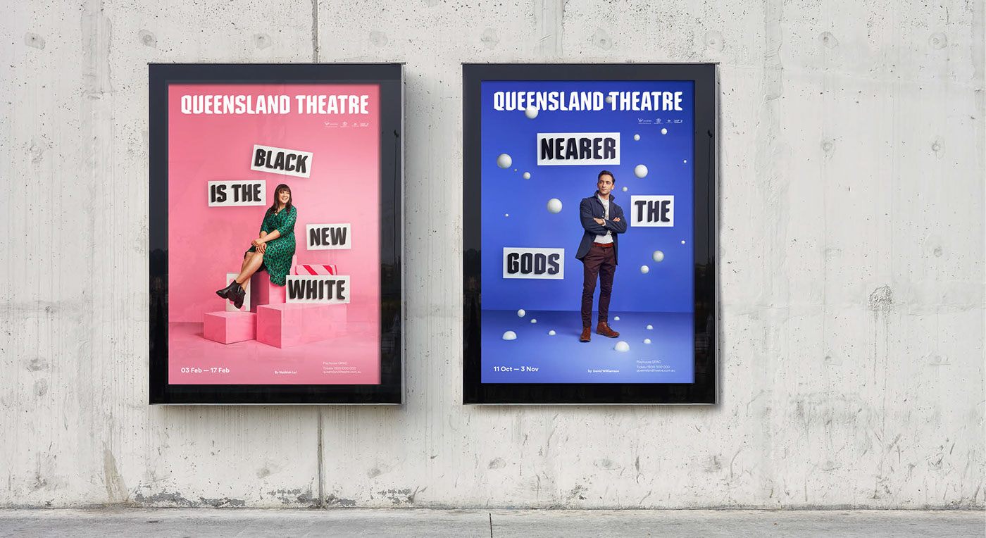 Theatre ArtDirection Queensland Photography  shakespeare Colourful  setdesign