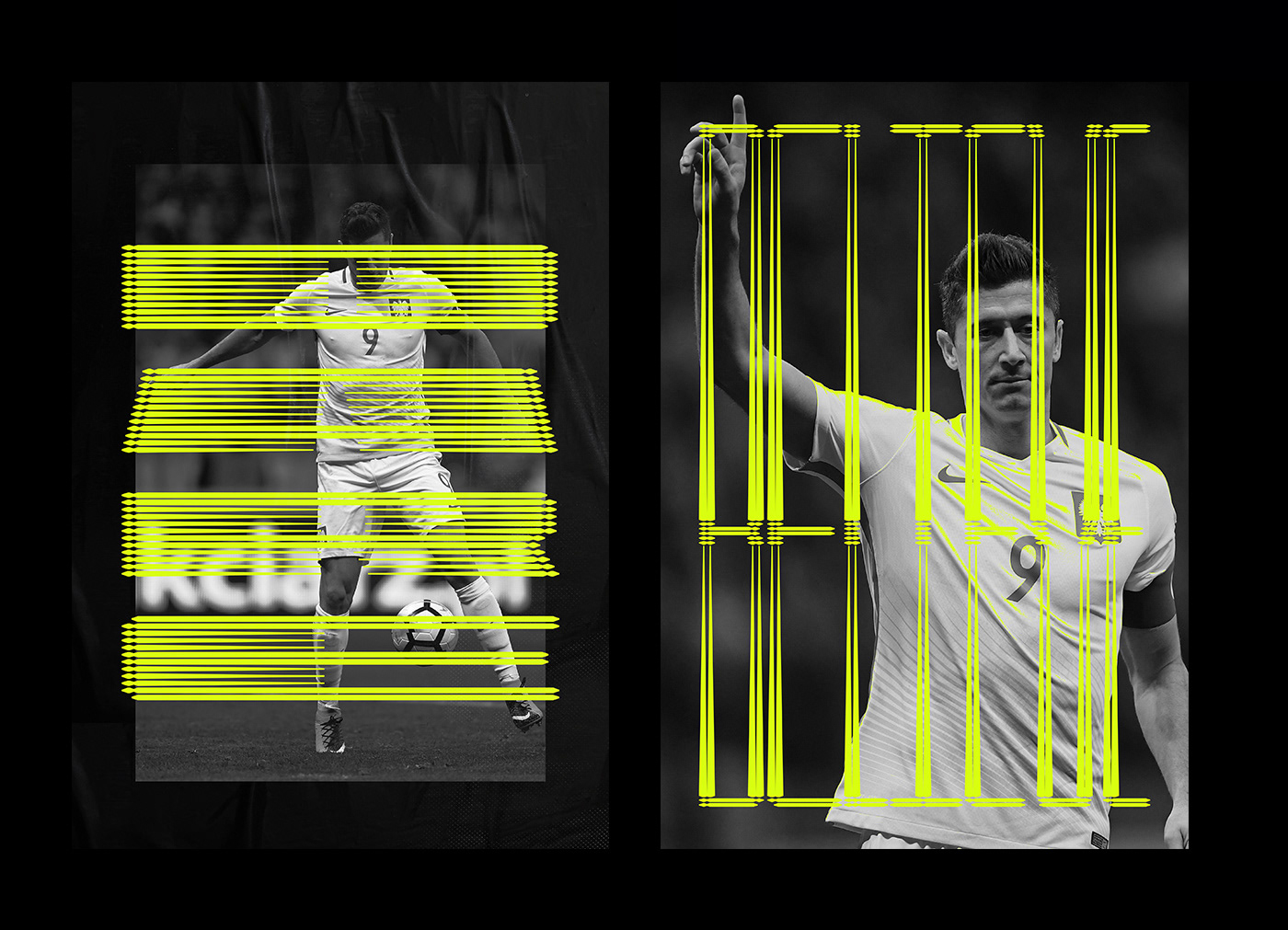 Nike CGI visuals 3D Advertising  typography   animation  motion lettering design