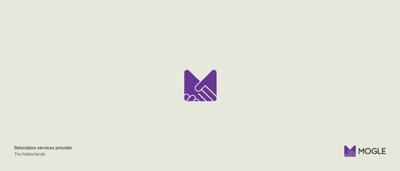 logo mark simple logofolio Collection clever negativespace minimal animal bird line letter number