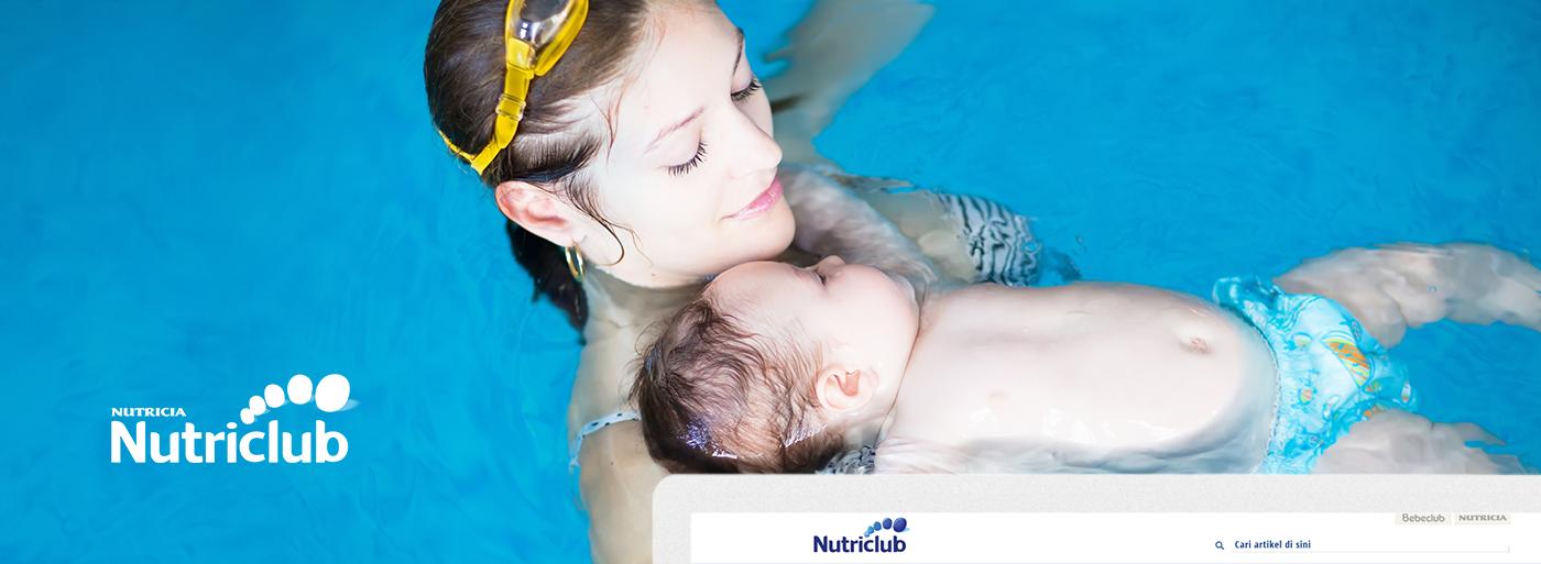 nutriclub mother pregnancy baby toddler milk expert Website meal information