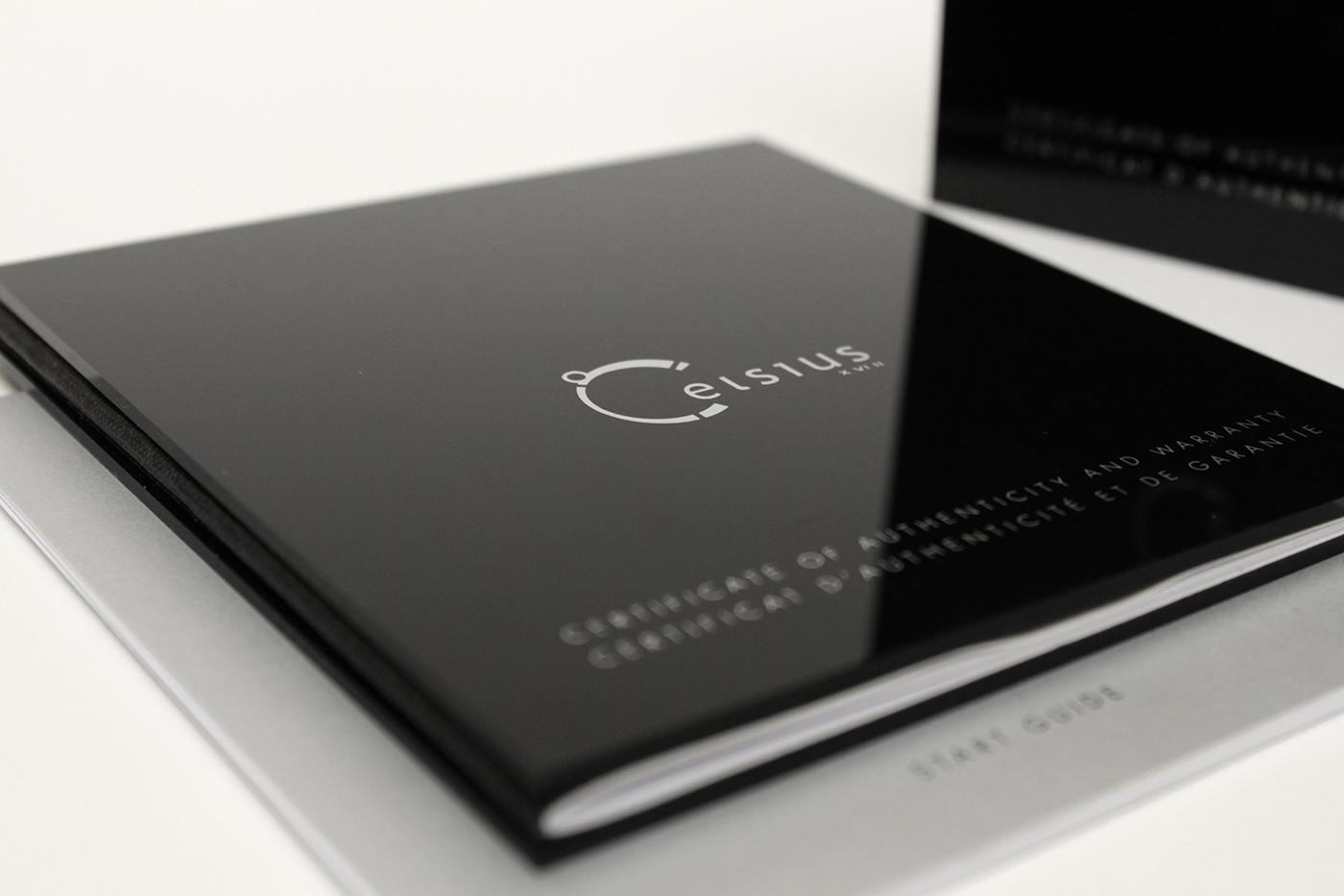luxe smartphone telephone celsius