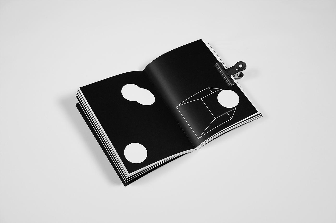 studioless black Photography  Gdansk poland identity branding  lesstudio