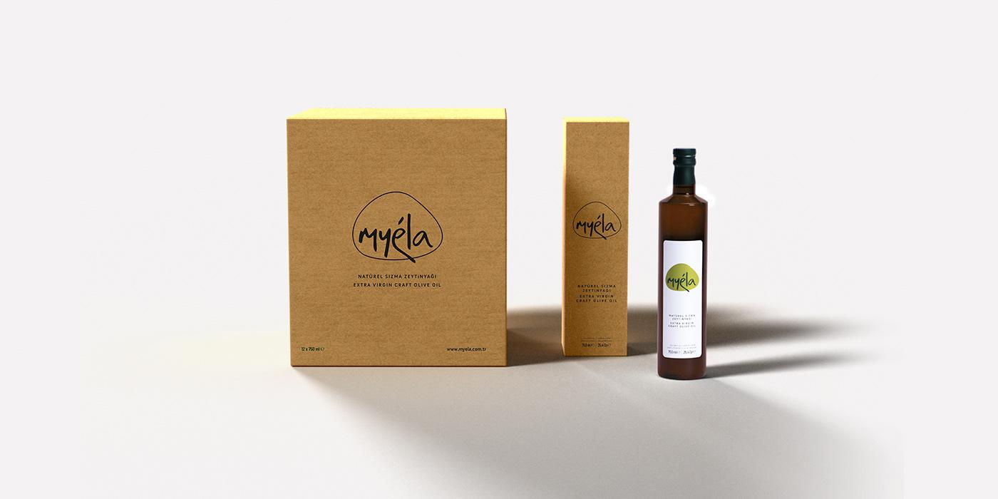label design package design