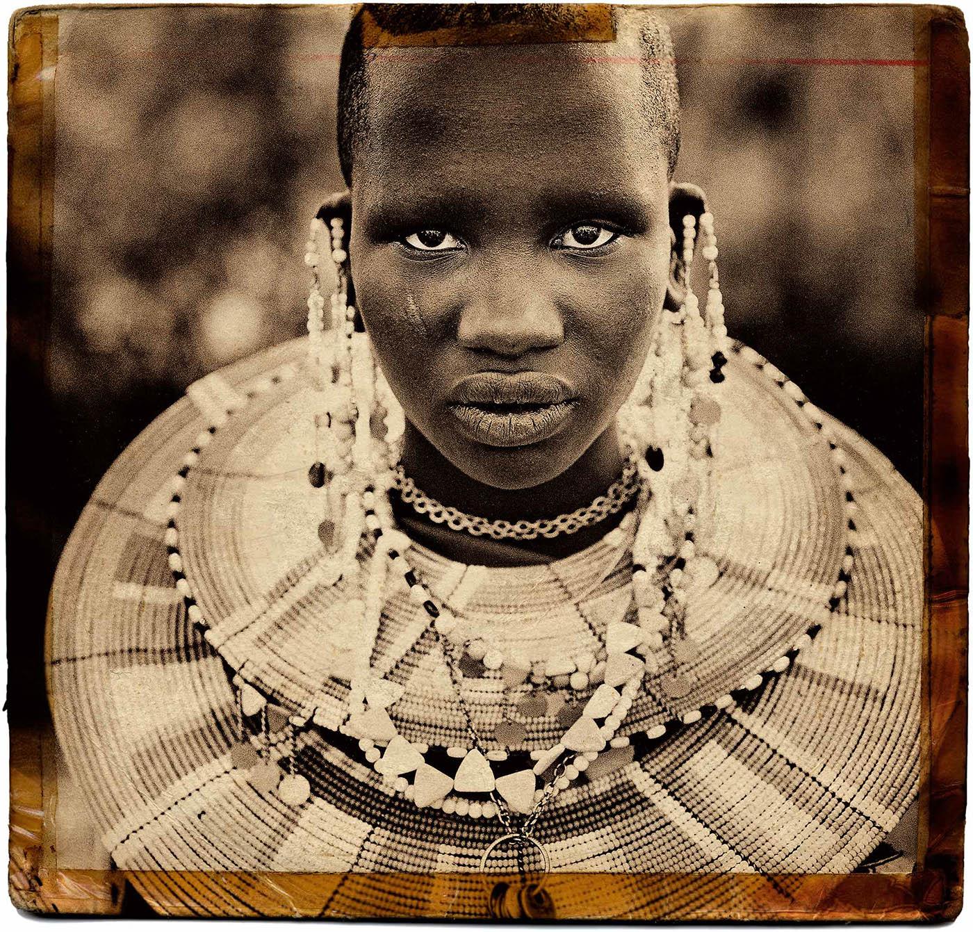 MAASAI PORTRAITS | Antti Viitala Photography #artpeople