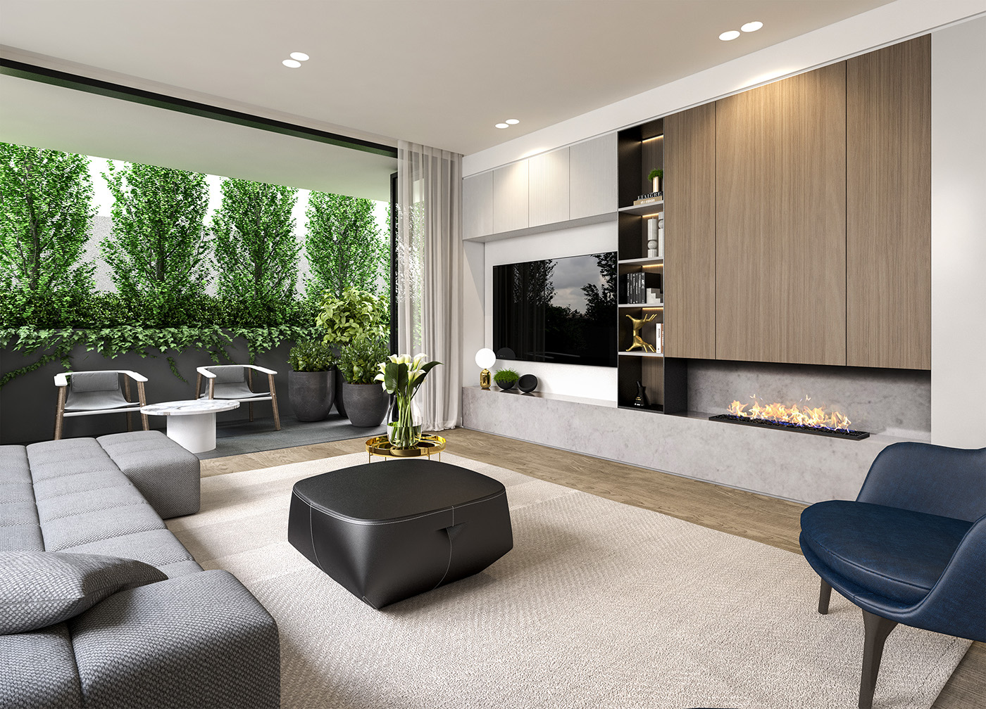 CONCERTO BRIGHTON Apartments On Behance