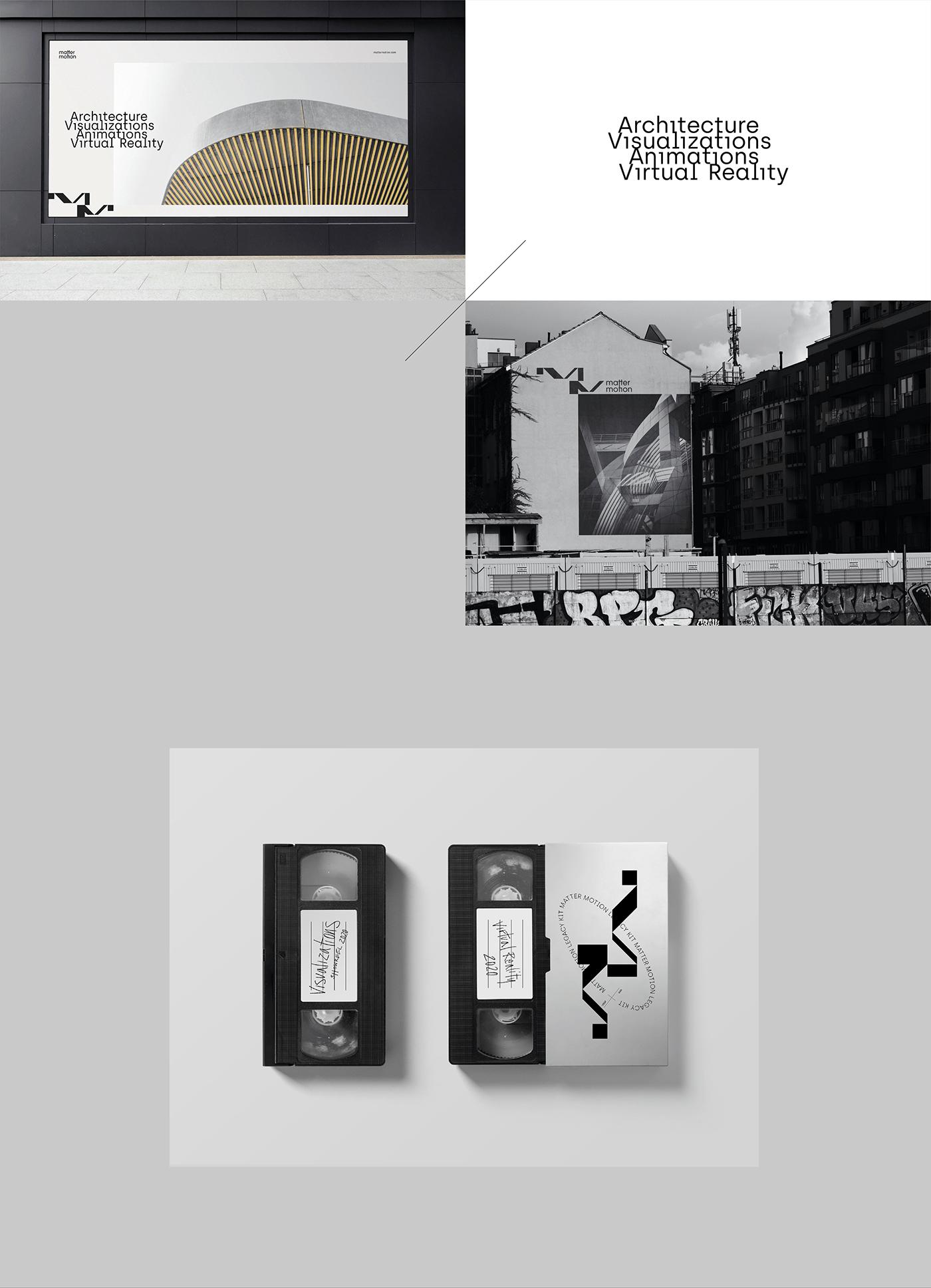 branding  logo modern UI ux Web Website