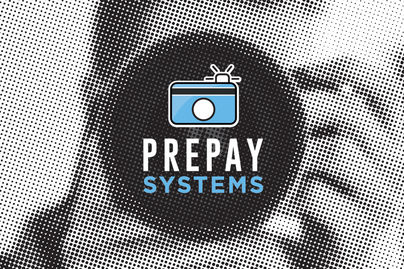 Photography  credit card payment halftone
